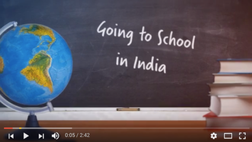 going-to-school-in-india